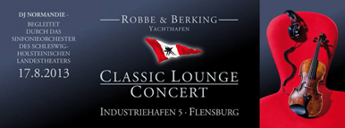 Classic lounge concert 2013